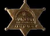 Main thumb sunset sarsaparilla deputy badge