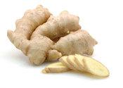 Main thumb ginger