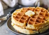 Main thumb img 9117 fluffy buttermilk waffles from scratch horizontal