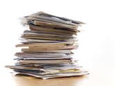 Main thumb papers