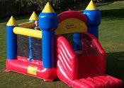 Main thumb mini bouncy castle