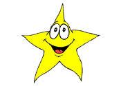 Main thumb star