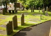 Main thumb newton le willows   saint peter s graveyard