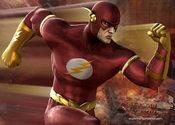 Main thumb flash dccomics