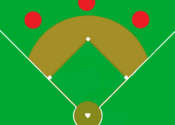 Main thumb outfield